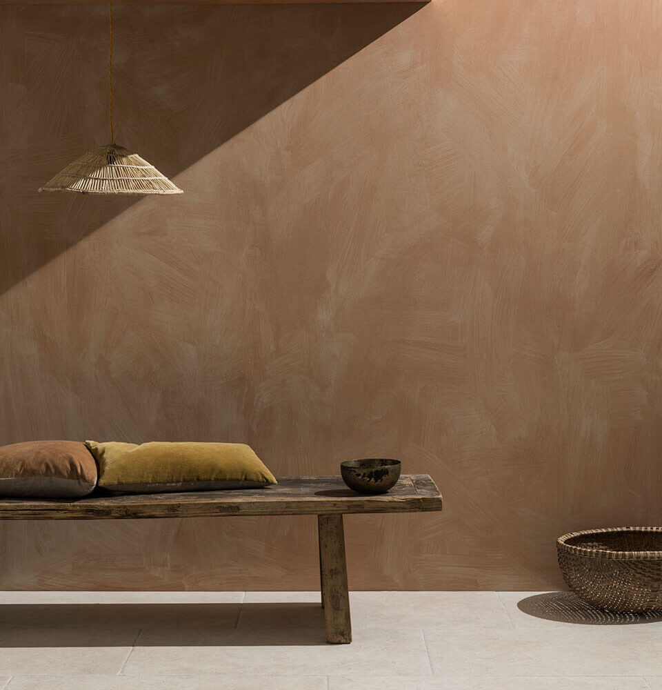 Cinnabar Lounge Room