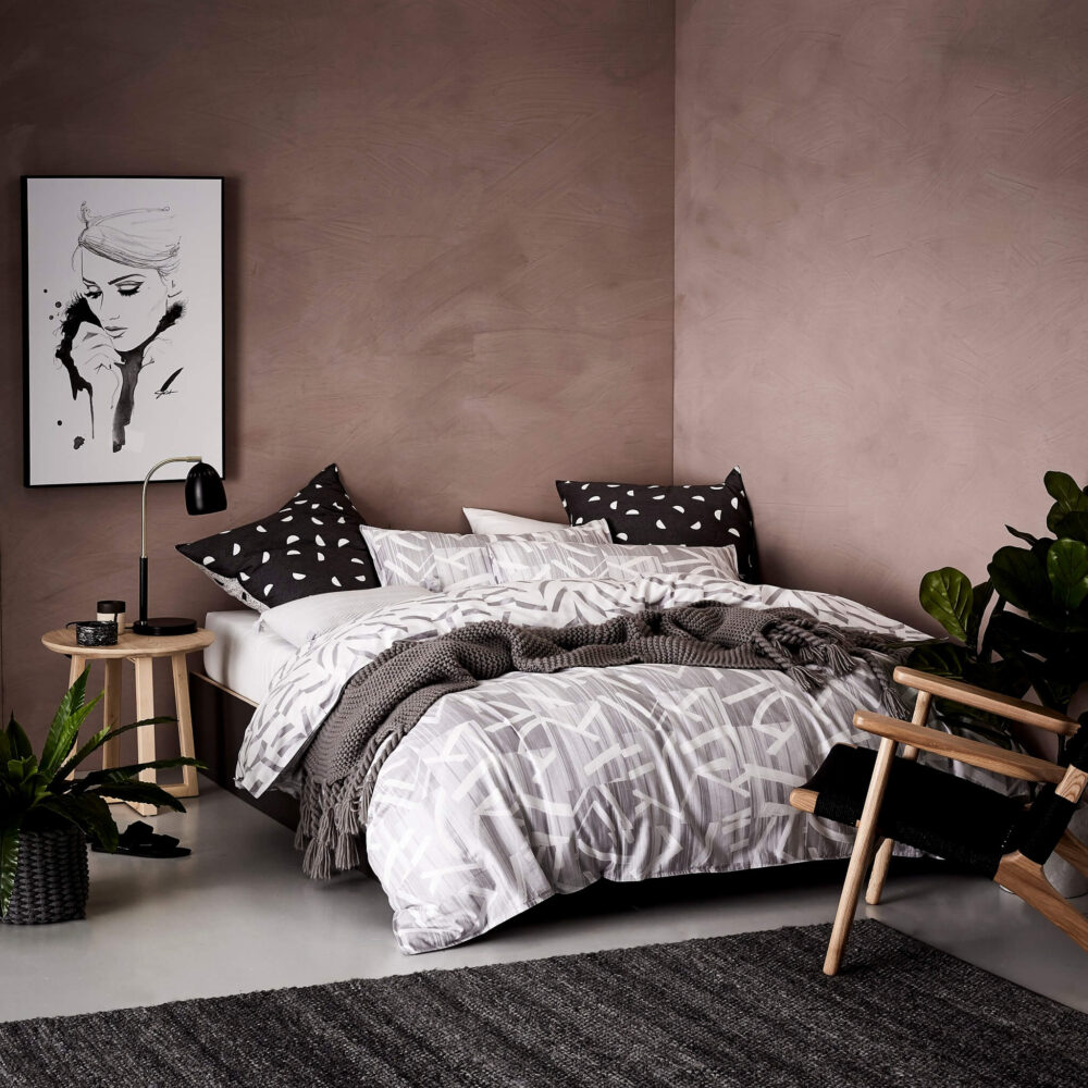 Dusk Bedroom